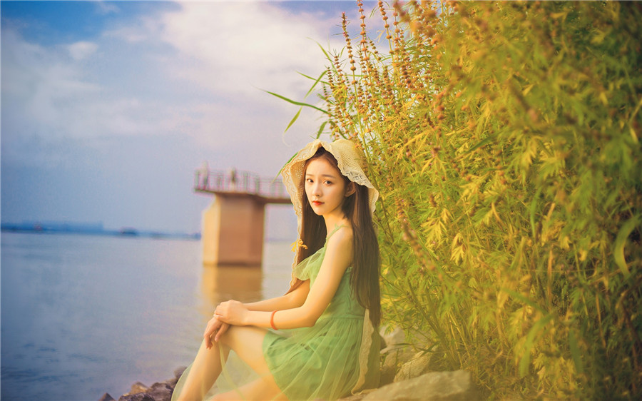 《我与所爱隔山海》小说电子书全文免费阅读